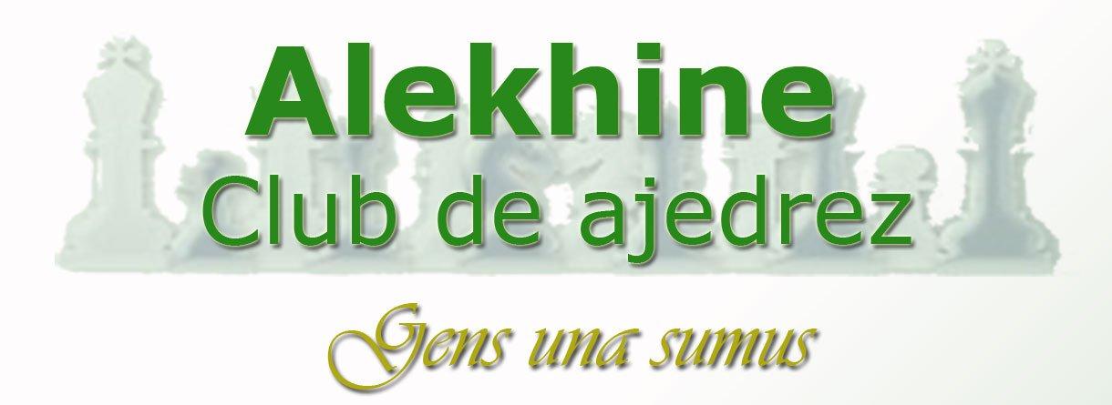 Club de Ajedrez Alekhine